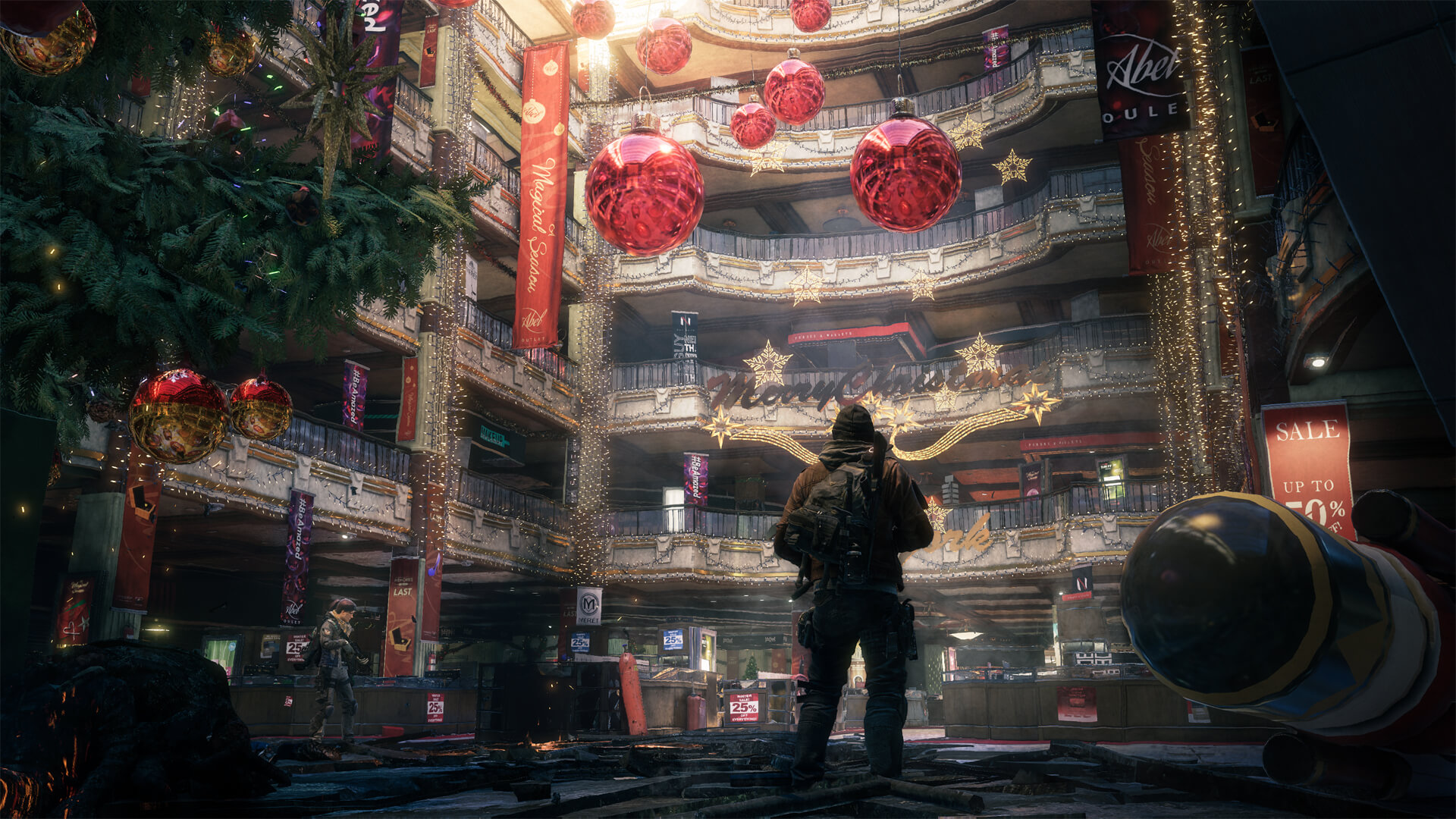 Tips and Pointers   The Division