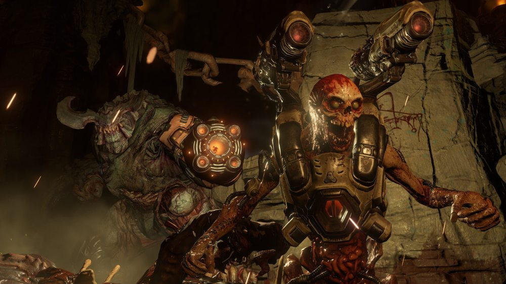 PAX East 2016 | Does DOOM Really Need Its Multiplayer?