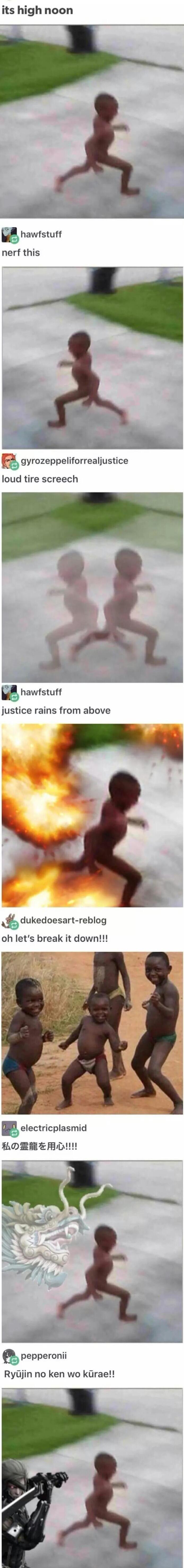 Run-overwatch