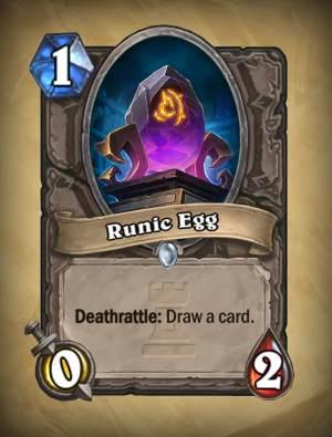 Runic Egg