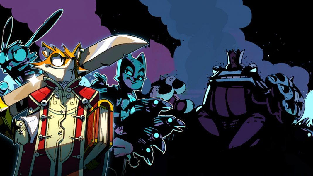 PlayStation Plus - Stories: The Path of Destinies