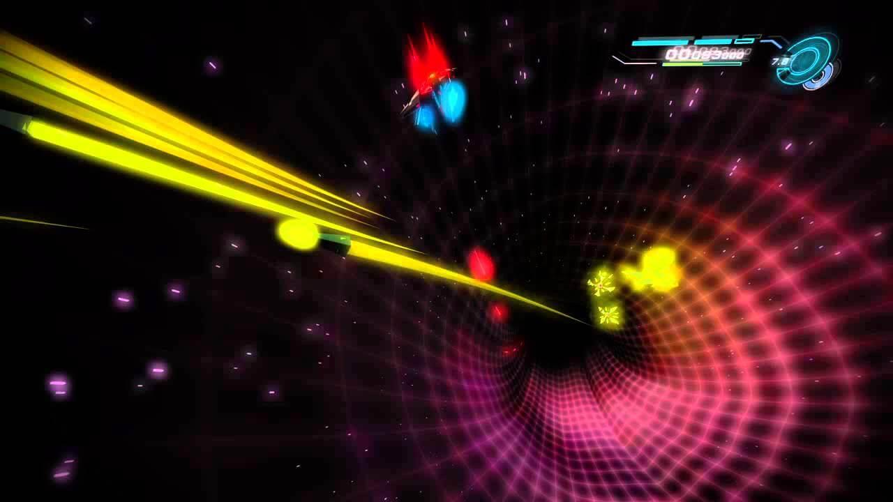 PlayStation Plus - Hyper Void