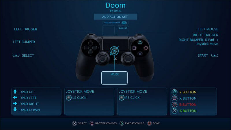 steamps4support