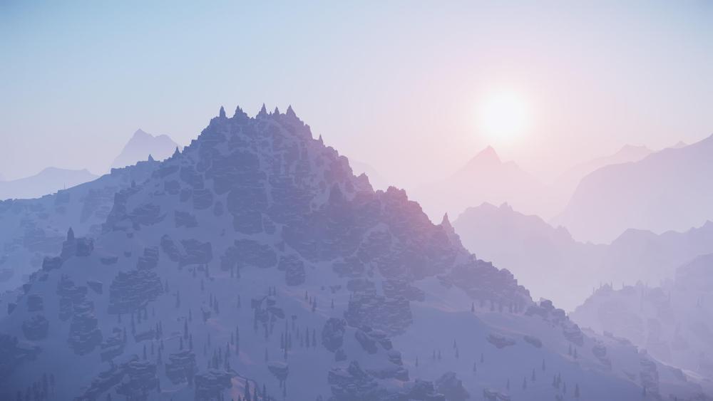steep-mountain