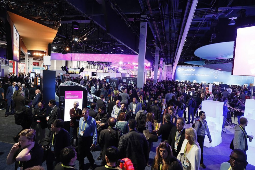 most creative CES 2017