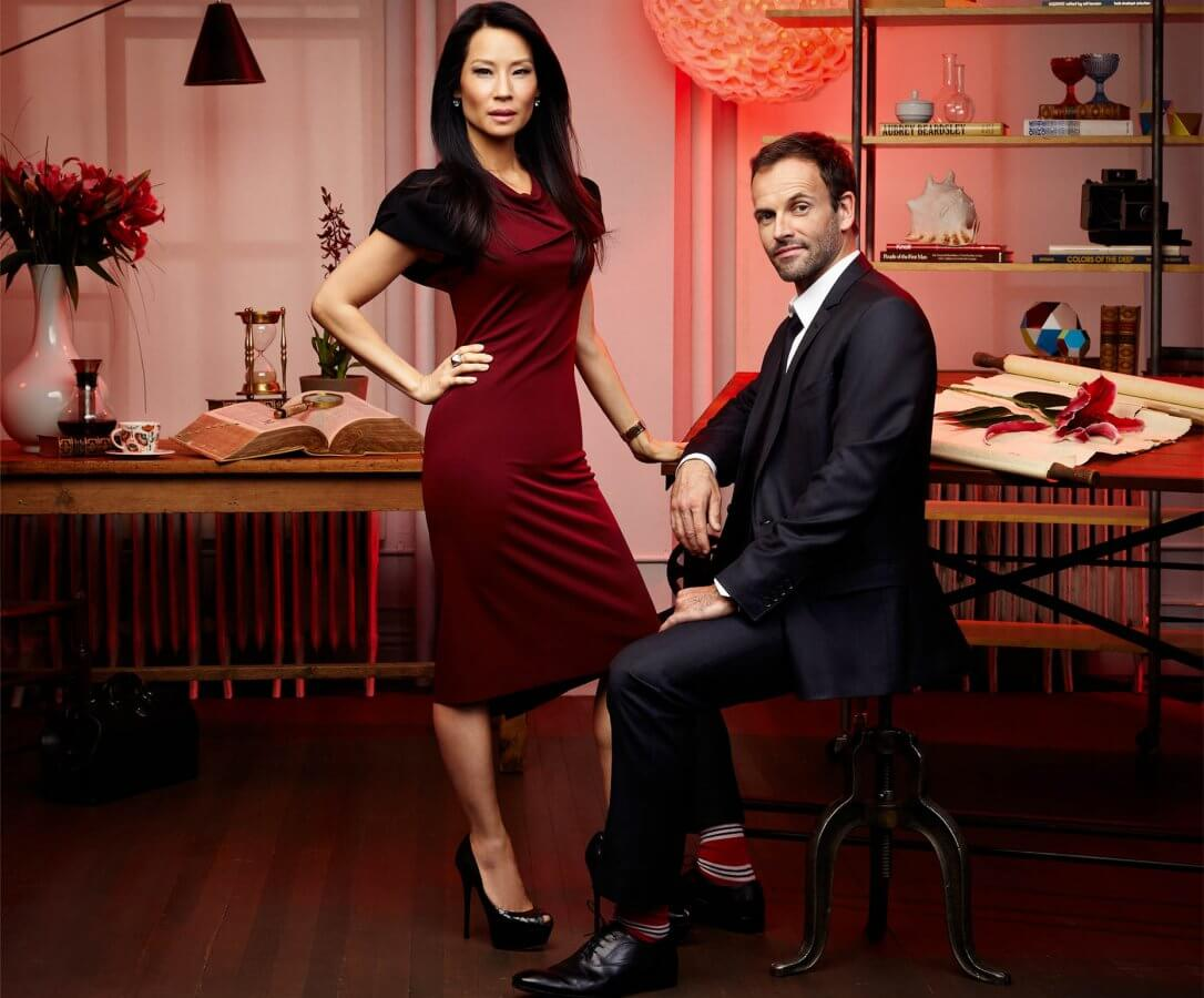 Elementary is going to have an eSports episode // Image Via CBS