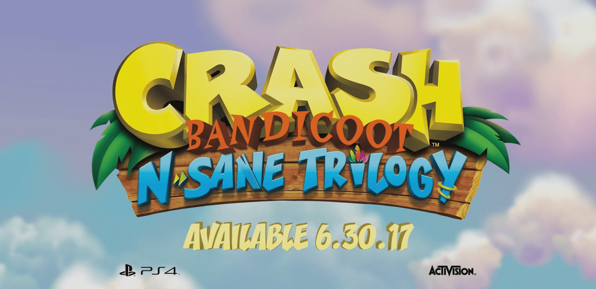 Crash Bandicoot N. Sane Trilogy Release Date