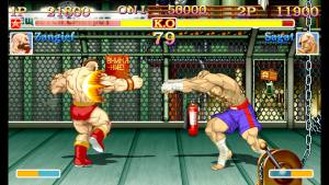 Ultra Street Fighter II (Image Credit: Polygon/Capcom)