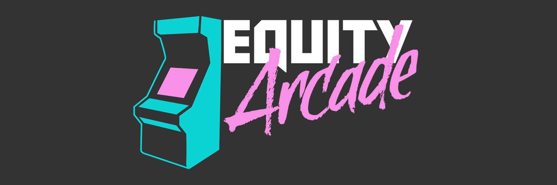 Equity Arcade Logo
