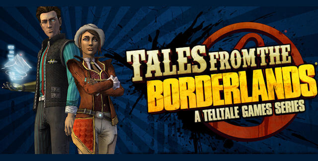PlayStation Plus - Tales from the Borderlands
