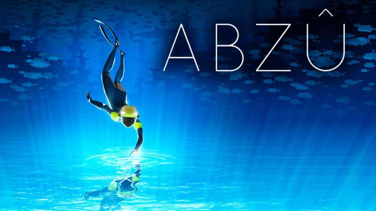PlayStation Plus - Abzu