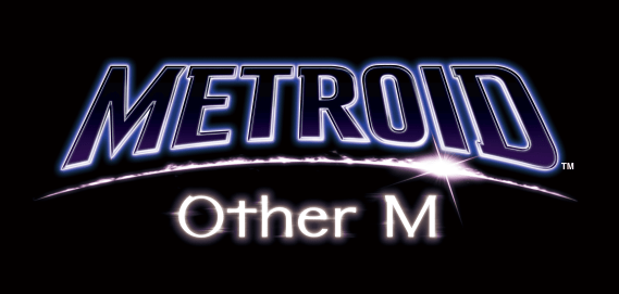 Metroid Other M Title Screen