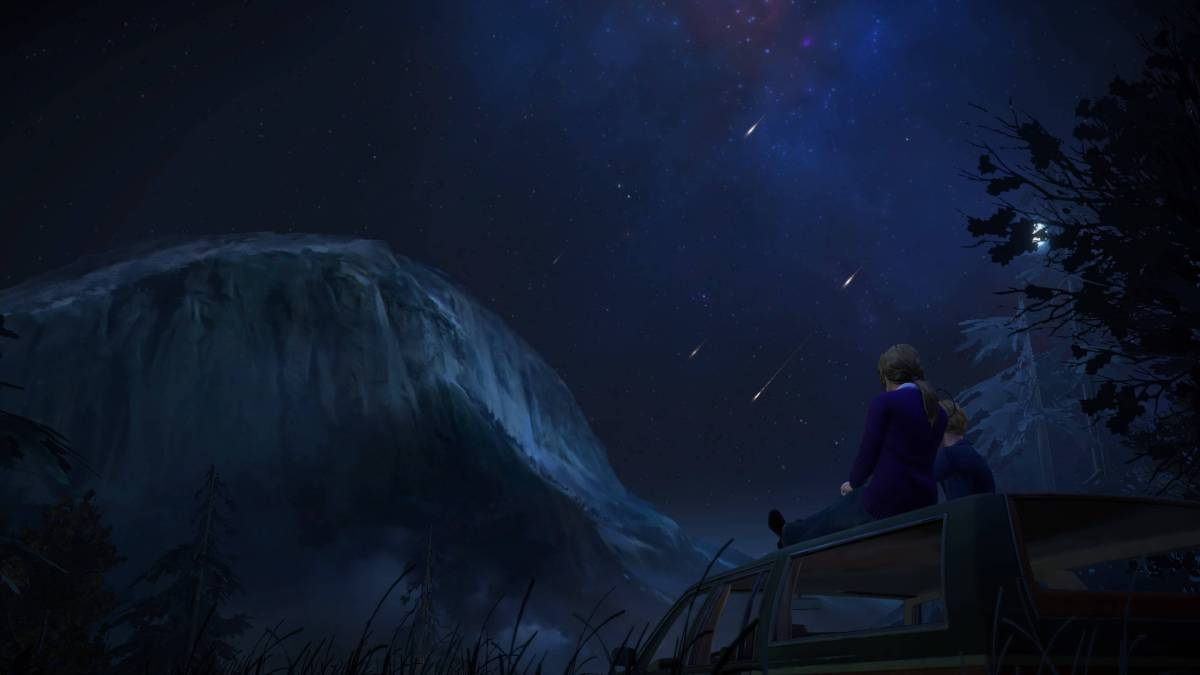 Marvel's Guardians of the Galaxy: The Telltale Series Episode 1 Tangled Up in Blue Mother