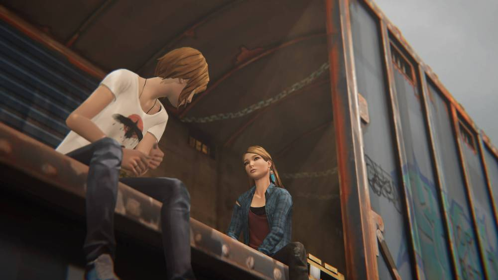 Life is Strange: Before the Storm Episode 1 Review 2