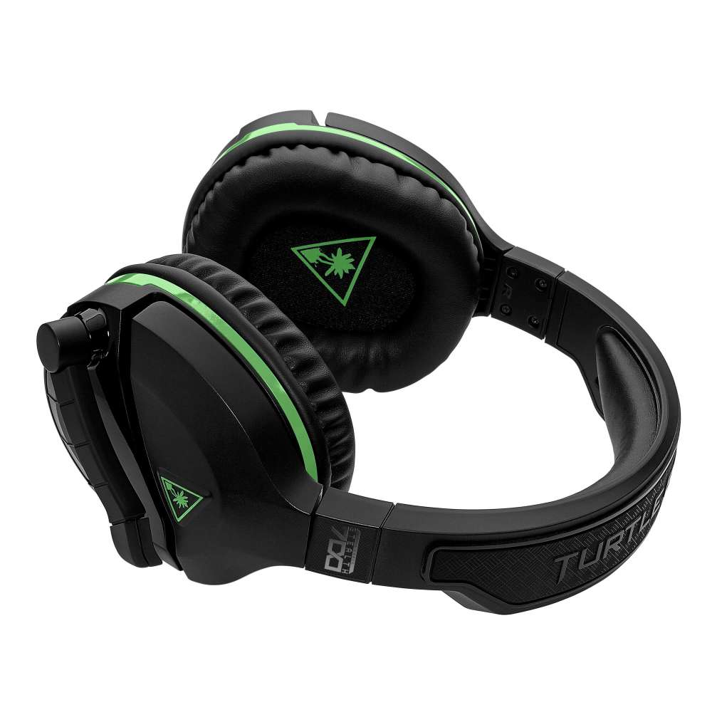 Stealth 700 headset