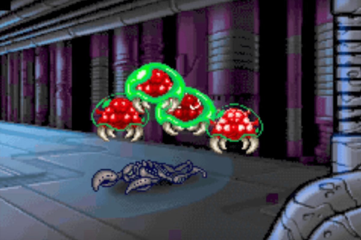 Metroids Zero Mission The Metroid Story