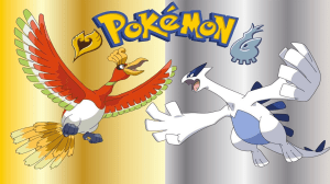 Pokemon Gold and Silver Featured Image
