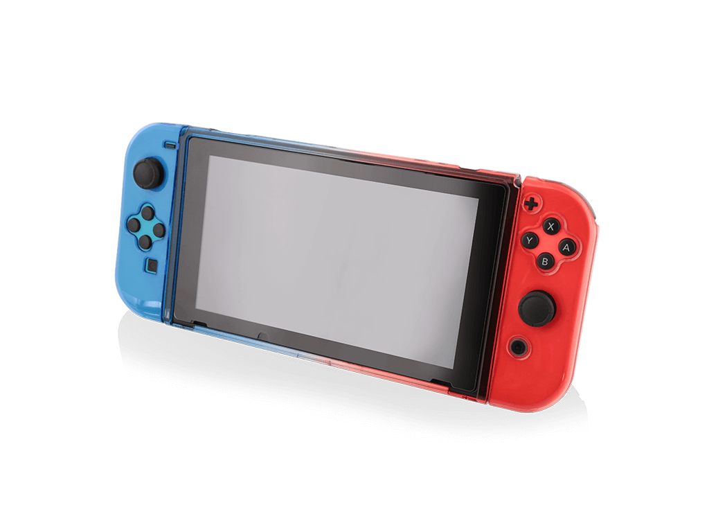 Nyko - Switch Thin Case