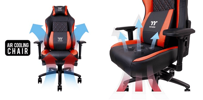Thermaltake chair