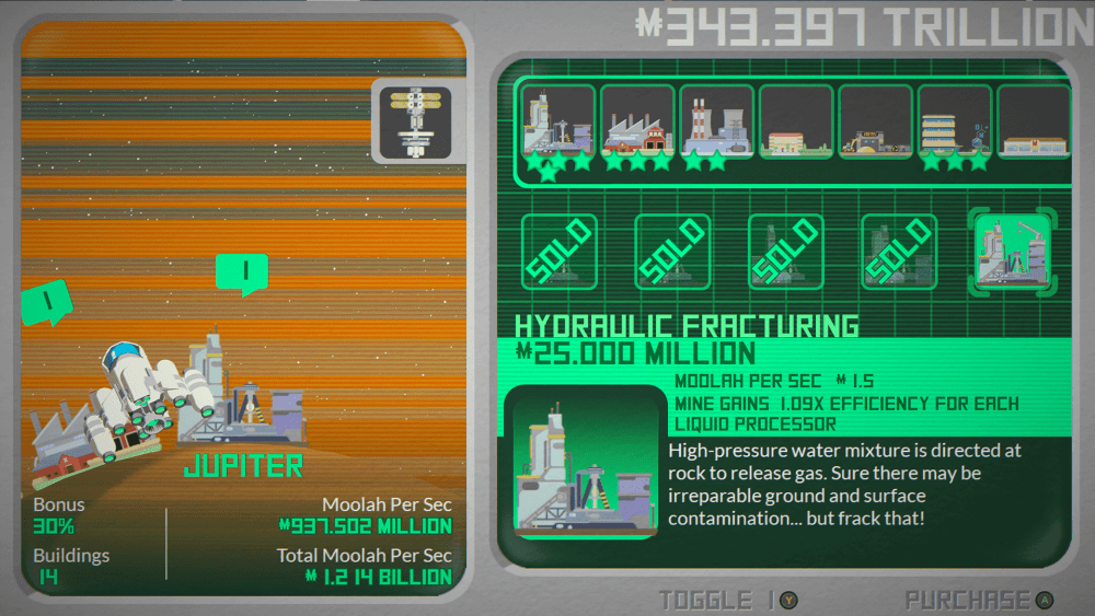 Vostok Inc. Review