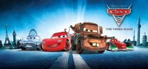 Cars 2: The Video Game