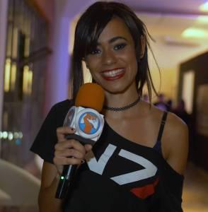 Gabie Jackman