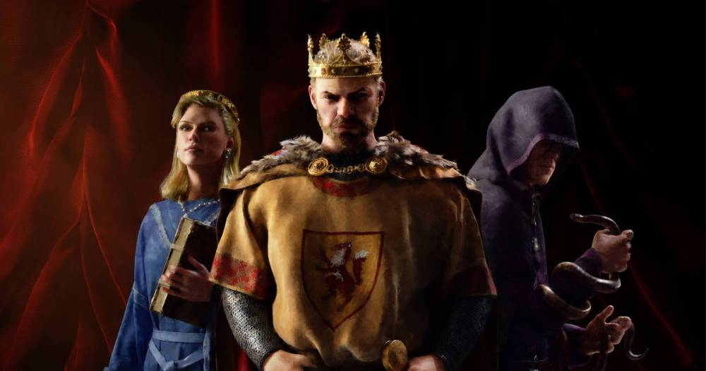crusader kings 3 promo image