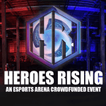 Heroes Rising: New Heroes team rise to topple the King from his Cloud 9