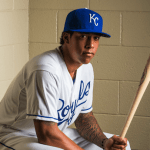 Why Raul Mondesi will play 2B for the Royals in the 2016 playoffs