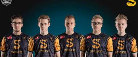 Notice how Splyce is the only one with an accurate team roster photo...? Will this be the advantage of the team, or their hindrance? The Danish boys will need to show up against possibly their brethren, or a radically new Giants team, but they probably still have the best shot at Summer going into the tournament. But this is promotion: anything can happen. Courtesy of Leaguepedia.