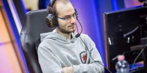 Another dip in FORG1VEN's storied career was his stint with Gambit Gaming, which ended in a disappointing 8th place. Courtesy of Dailydot.com