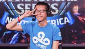 Hai has not only been a part of forming Cloud 9, it seems he's an intricate part of their success on and outside the rift. That takes luck and a certain talent, but also time. Something Ember were not given. Courtesy of Linkedin.