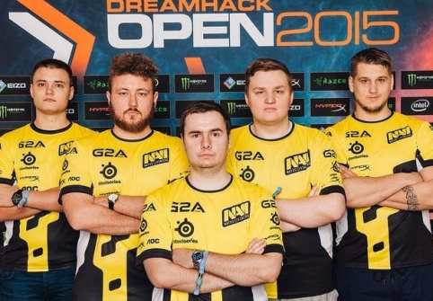 Another untouched roster in recent months, Na'Vi look to finally show up in a big way at Columbus. Courtesy of Liquidpedia.