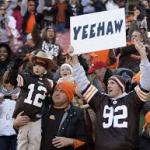 The Cleveland Browns Might Not Suck in 2016