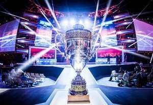 IEM Katowice brought with it the chance for Europe to test itself against the other regions of the world. Fnatic made EU proud, Origen's struggle continued. Courtesy of IEM site.