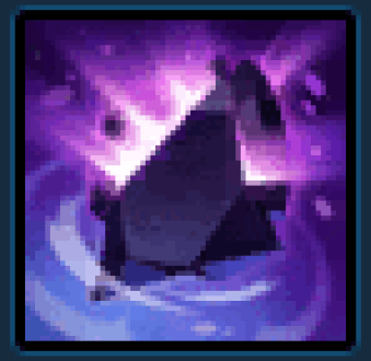 Nerfed, but not forgotten. Zz'rot Portal became the premier tank item for a lot of the split. (Image http://leagueoflegends.wikia.com/wiki/Zz'Rot_Portal)
