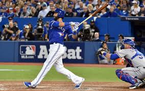Jose Bautista must help the Blue Jays in order to notch another division crown. (Photo: USA Today Sports)
