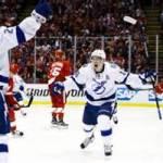 NHL Playoffs: 1st Round wrap up