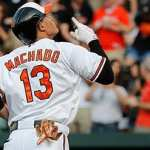Manny Machado Will Be as Good as Harper, Trout