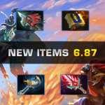 6.87 Items