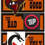 The Good, the Bad, and the Ugly: Part 1