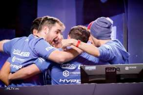 """In addition to offhand """"tier"""" discussions, top 10 rankings by trusted observers play a big role in helping the community identify the best and the worst. Both HLTV and Duncan """"Thorin"""" Shields list Luminosity (seen here) as best in the world. Photo courtesy hltv.org."""