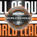 CoD World League: Week Six, Day Two