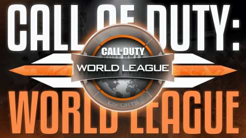 CoD World League had another exciting night. Tomorrow we see the epic matchup of FaZe Clan and OpTic Gaming. (Photo Courtesy: CWL YouTube)