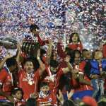 Takeaways From The Copa America 2016