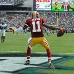 How Can Desean Jackson Improve His Game?