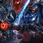 Fall Regional For Heroes of the Storm Start July 11