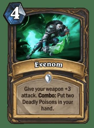 evenom 2