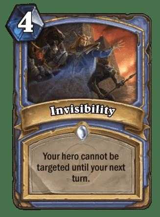 invisibiloty