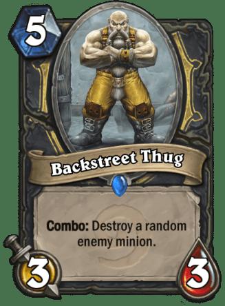real backstreet 3